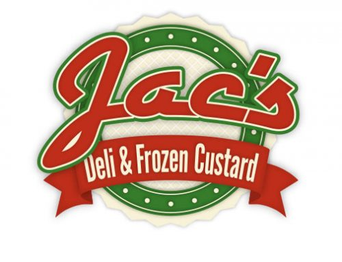 Corporate Identity: Jac's Deli & Frozen Custard