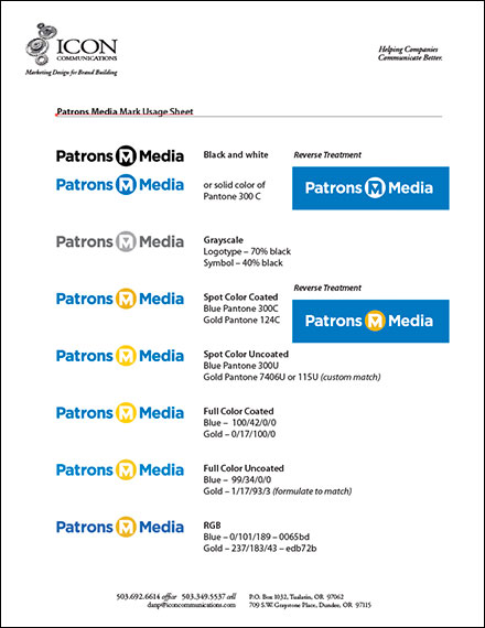 patrons-media-mark-usage-sheet