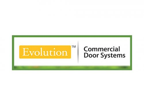 Point of Purchase: Evolution Commercial Door System