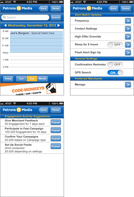 patrons-media-app-for-iPhone-5