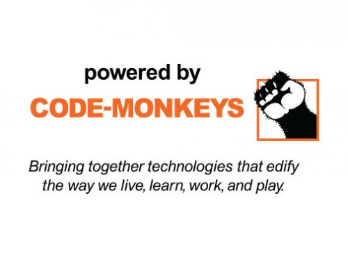 Tagline Development: Code-Monkeys