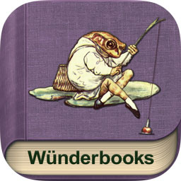 wunderbooks-jeremy-fisher-icon